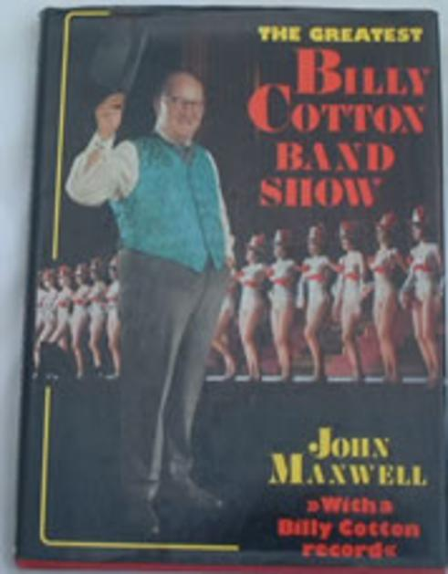 Image for The Greatest Billy Cotton Band Show