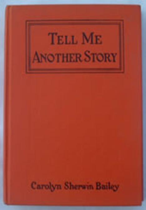 Image for Tell Me Another Story