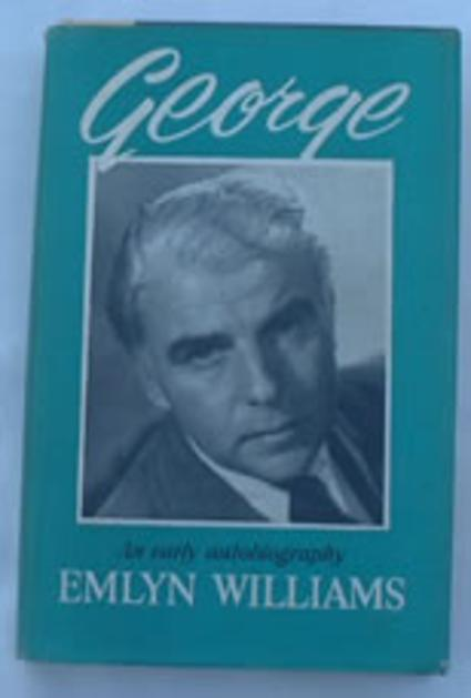 Image for George : An Early Autobiography
