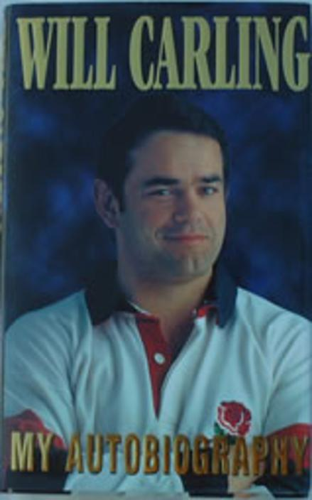 Image for Will Carling : My Autobiography