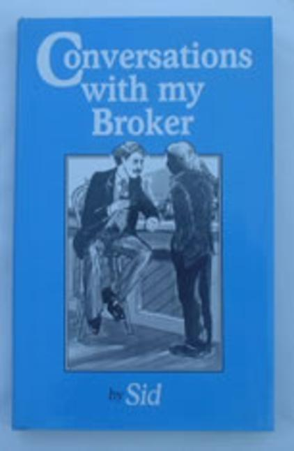 Image for Conversations with My Broker