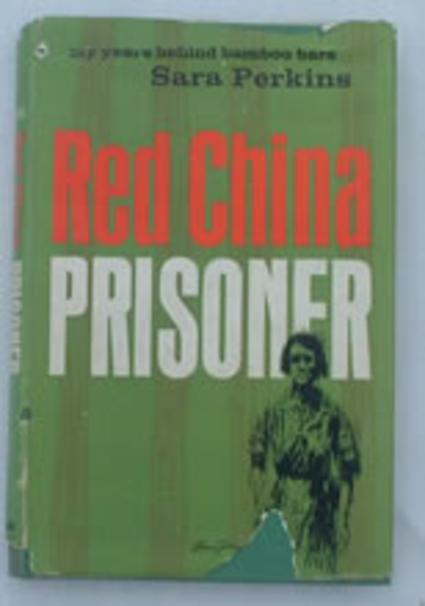 Image for Red China Prisoner