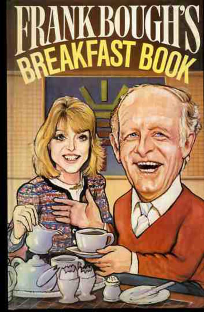 Image for Frank Bough's Breakfast Book