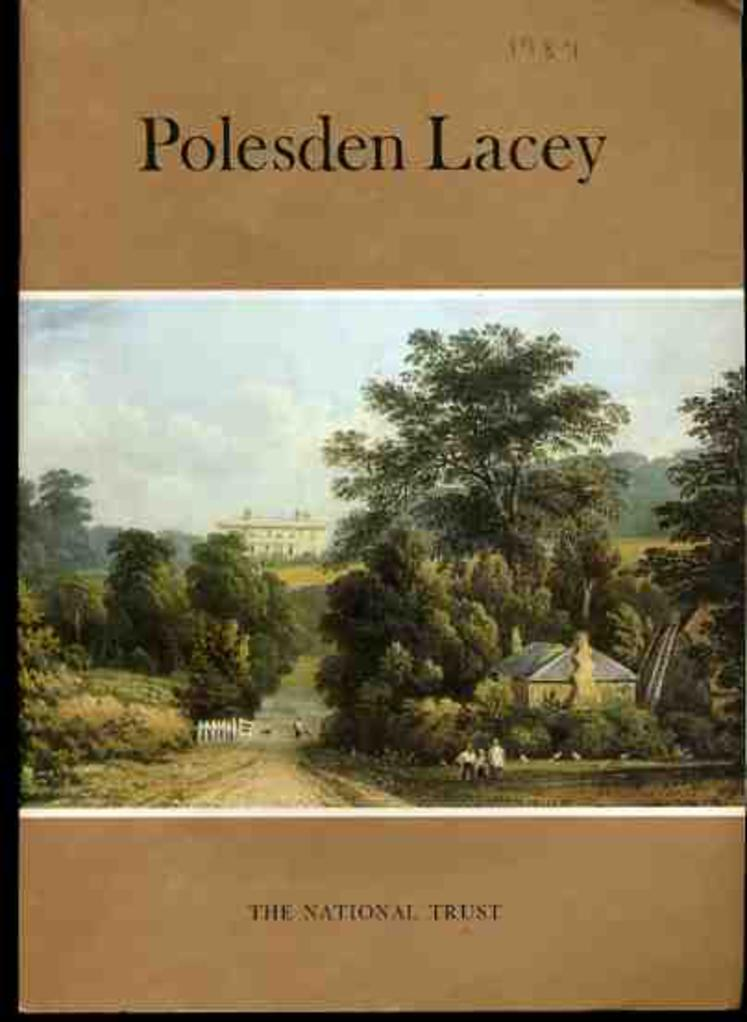 Image for Polesden Lacey