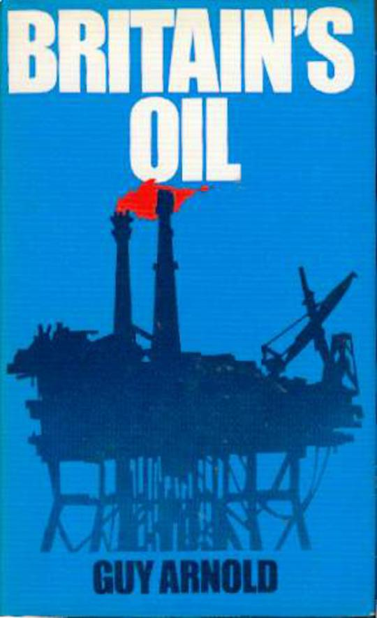 Image for Britain's Oil
