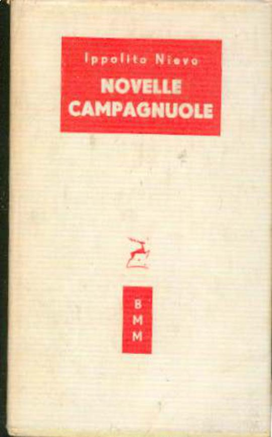 Image for Novelle Campagnuole