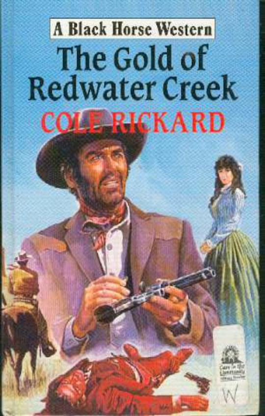 Image for The Gold of Redwater Creek