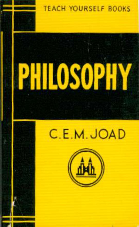 Image for Philosophy