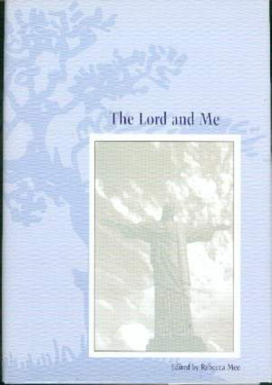 Image for The Lord and Me