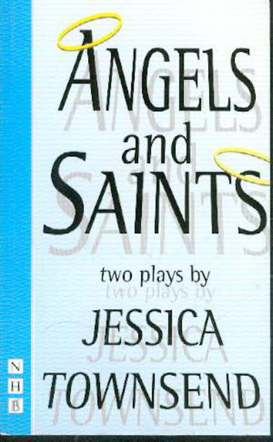 Image for Angels and Saints