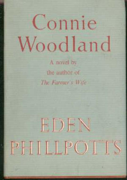 Image for Connie Woodland (SIGNED COPY)