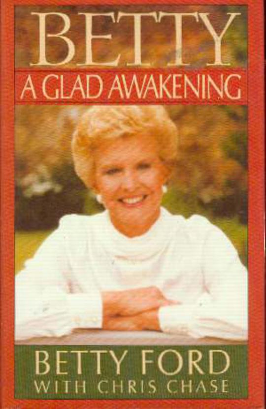 Image for Betty : A Glad Awakening
