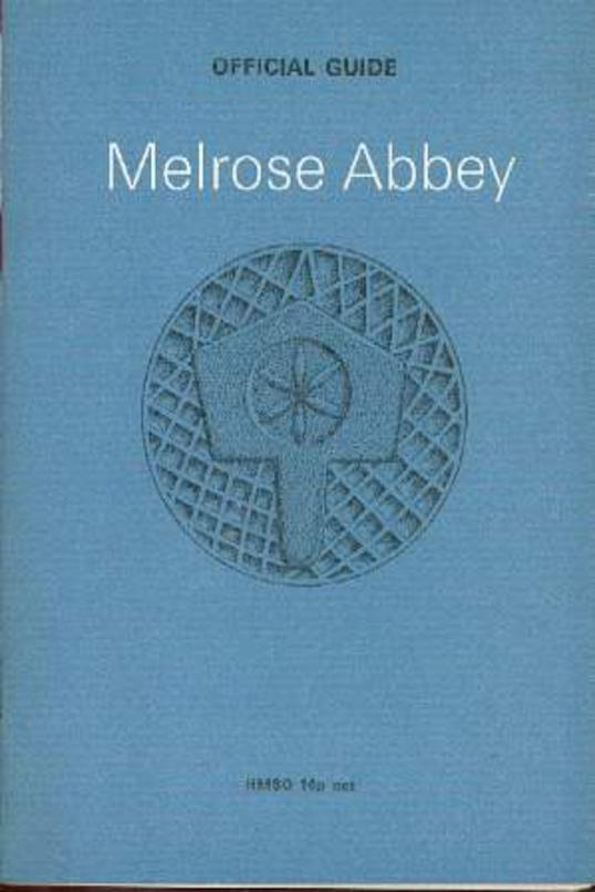 Image for Melrose Abbey (Official Guide)
