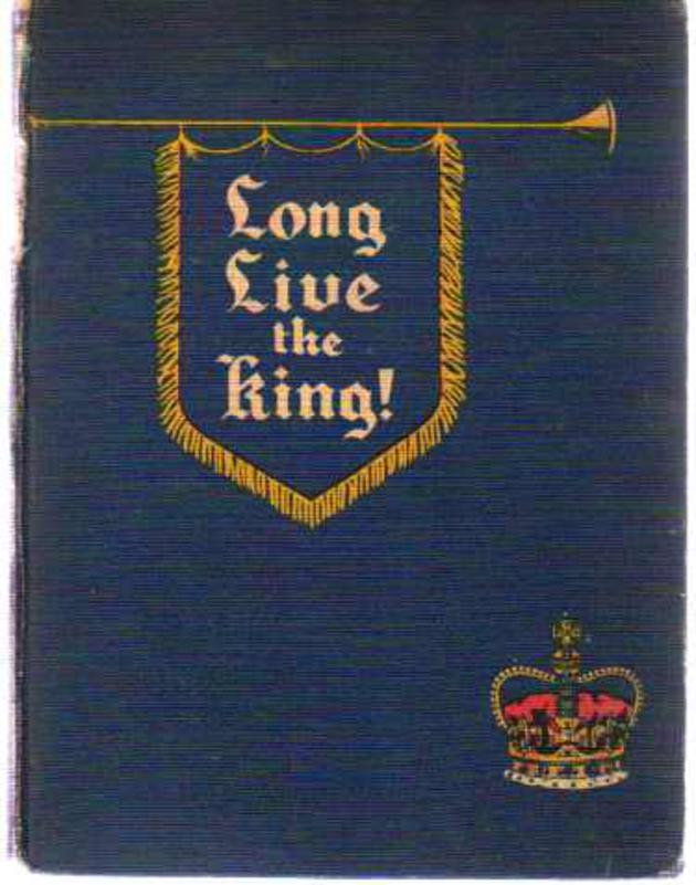 Image for Long Live the King