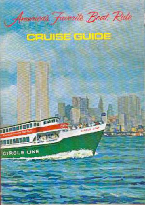 Image for America's Favorite Boat Ride Cruise Guide