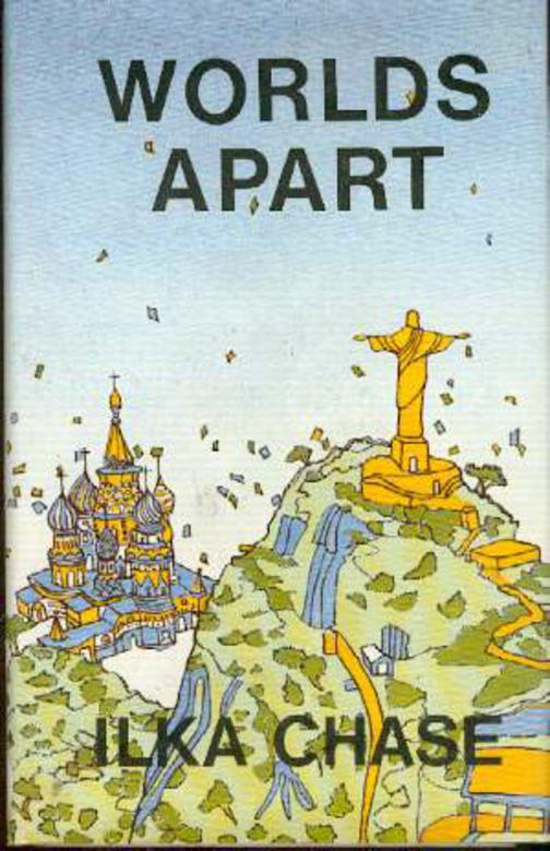Image for Worlds Apart