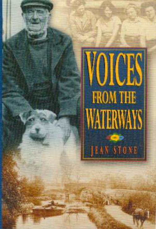 Image for Voices from the Waterways