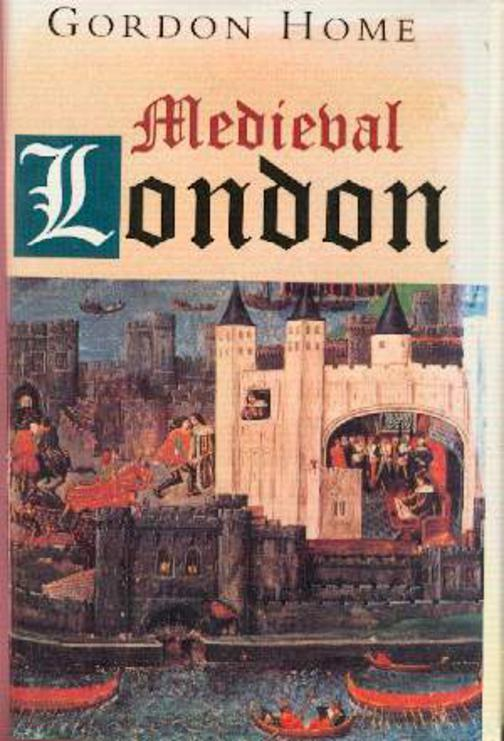 Image for Medieval London