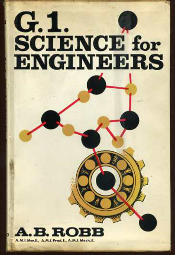 Image for G. 1. Science for Engineers