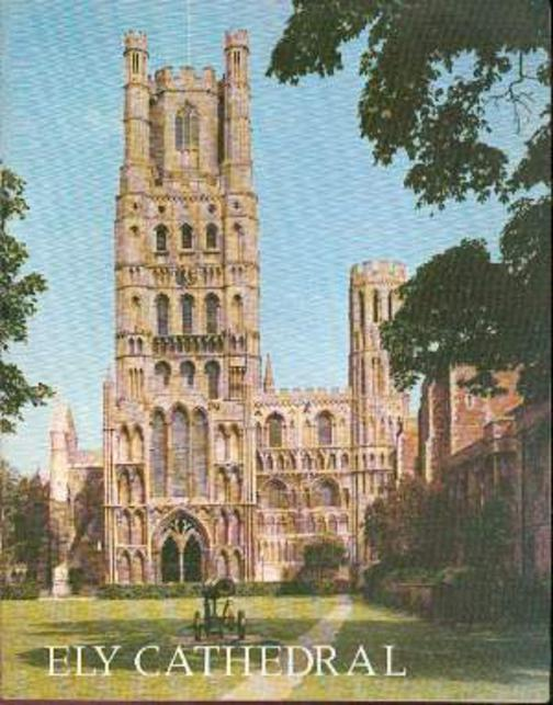 Image for The Pictorial History of Ely Cathedral