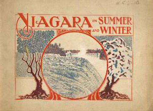 Image for Niagara in Summer and Winter