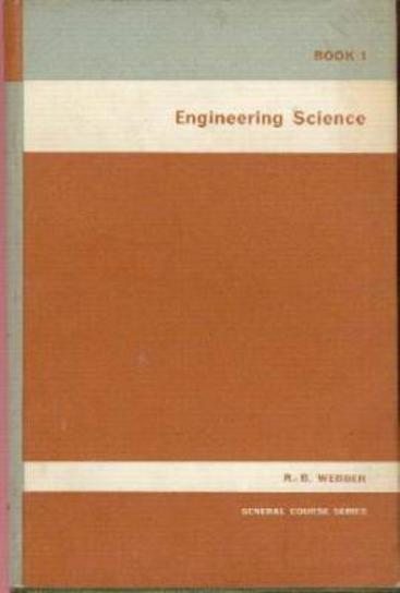 Image for Engineering Science Book 1