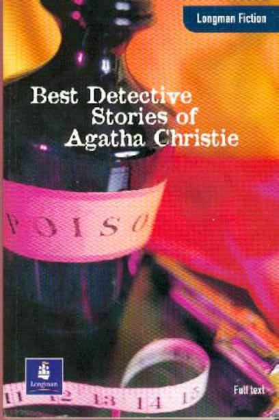 Image for The Best Detective Stories of Agatha Christie