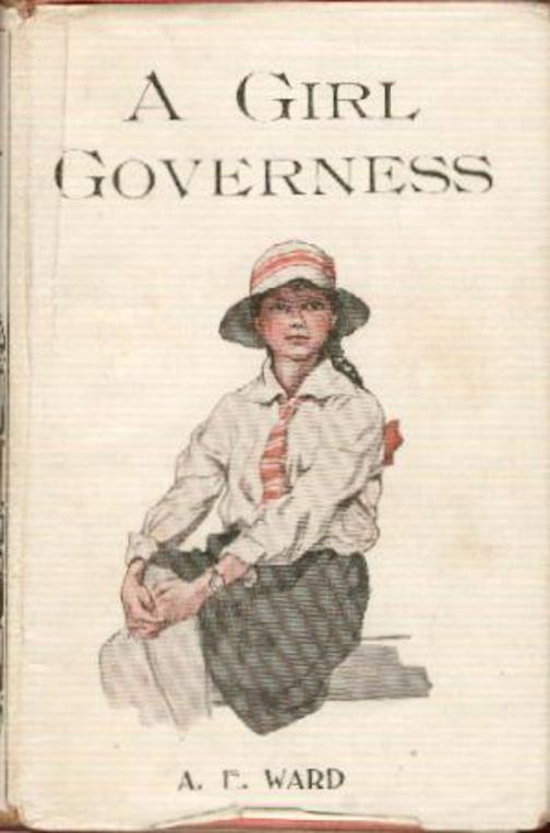 Image for A Girl Governess Or Ella Dalton's Success.