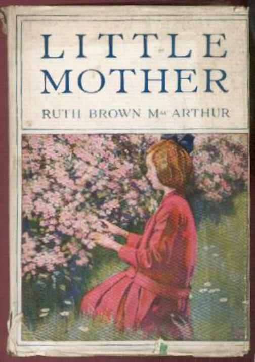 Image for Little Mother
