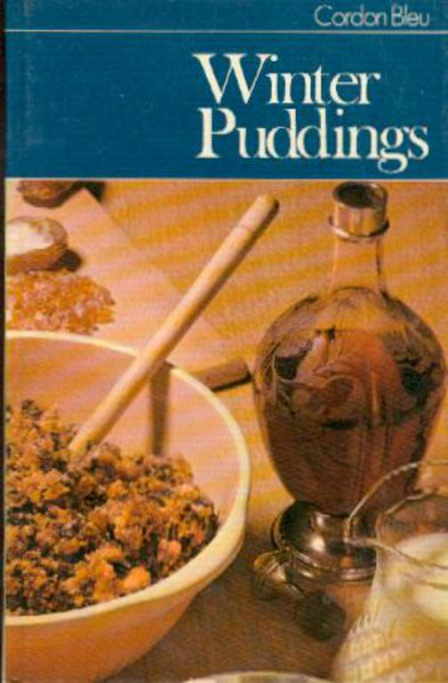 Image for Winter Puddings