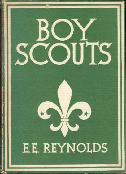 Image for Boy Scouts : [Britain in Pictures Series]