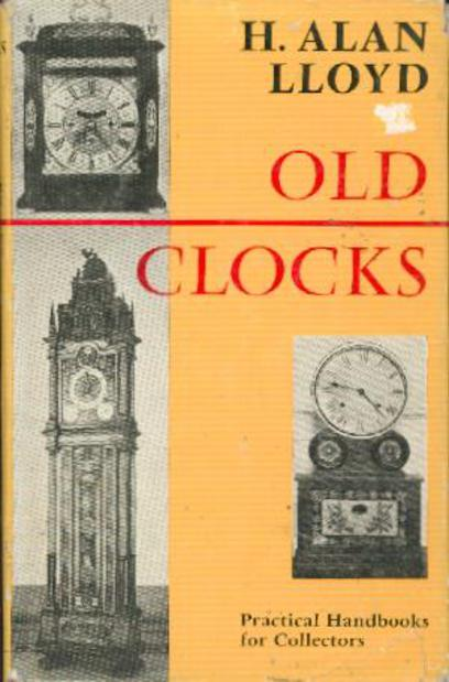 Image for Old Clocks