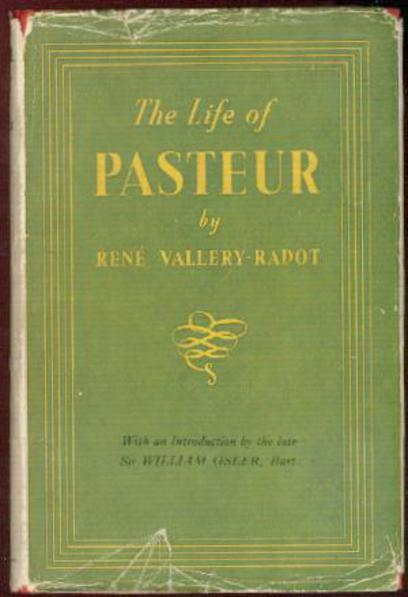 Image for The Life of Pasteur