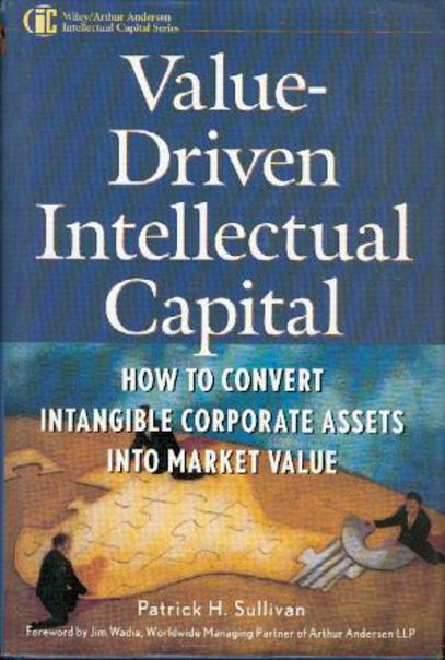 Image for Value-Driven Intellectual Capital