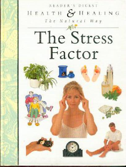 Image for The Stress Factor