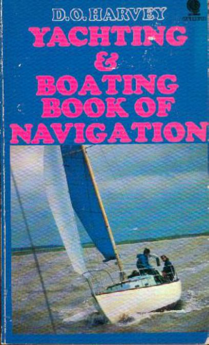 Image for Yachting & Boating Book of Navigation