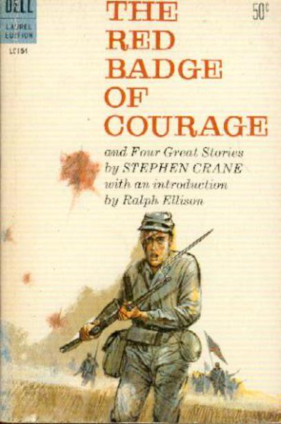 Image for The Red Badge of Courage and Four Great Stories