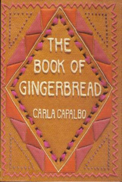 Image for The Book of Gingerbread