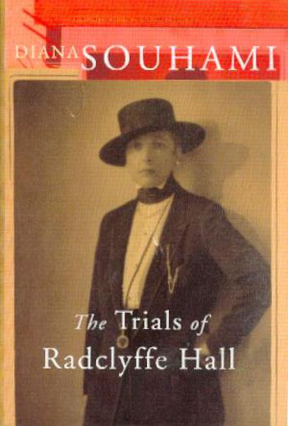 Image for Trials of Radclyffe Hall