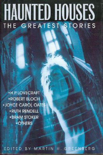 Image for Haunted Houses : The Greatest Stories
