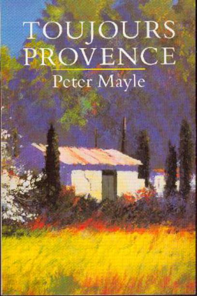 Image for Toujours Provence