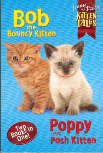 Image for Bob and Poppy Kitten Tales