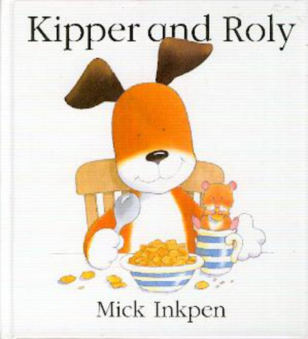 Image for Kipper and Roly