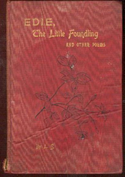 Image for Edie the Little Foundling and Other Poems