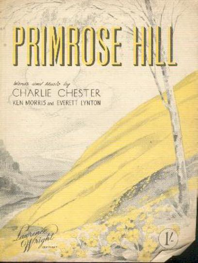 Image for Primrose Hill