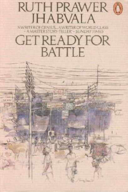 Image for Get Ready for Battle