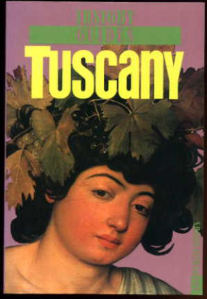 Image for Tuscany  - Insight Guides