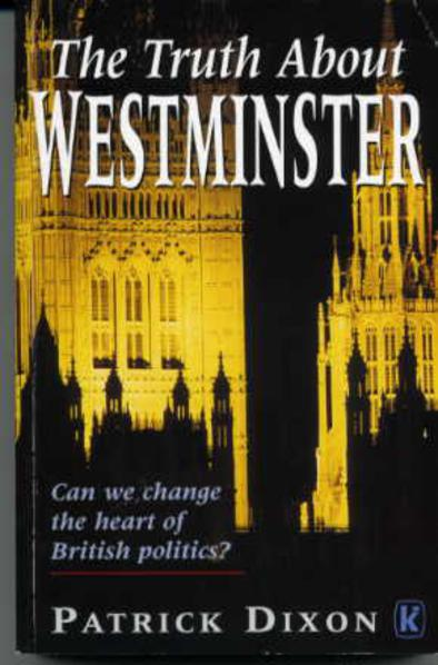 Image for The Truth About Wesminster