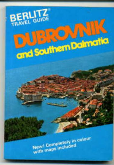 Image for Dubrovnik and Southern Dalmatia
