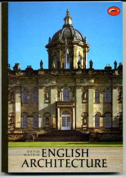 Image for English Architecture